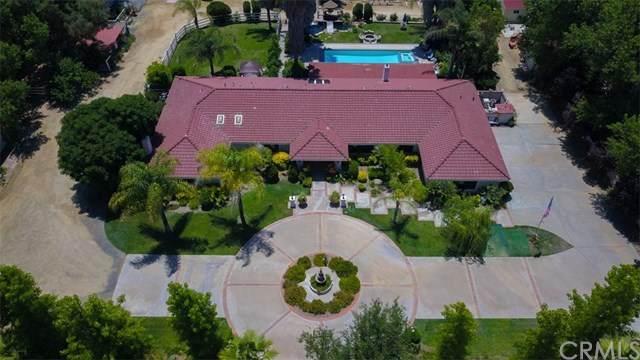 19860 Avenida Castilla, Murrieta, CA 92562 (#302566232) :: Keller Williams - Triolo Realty Group