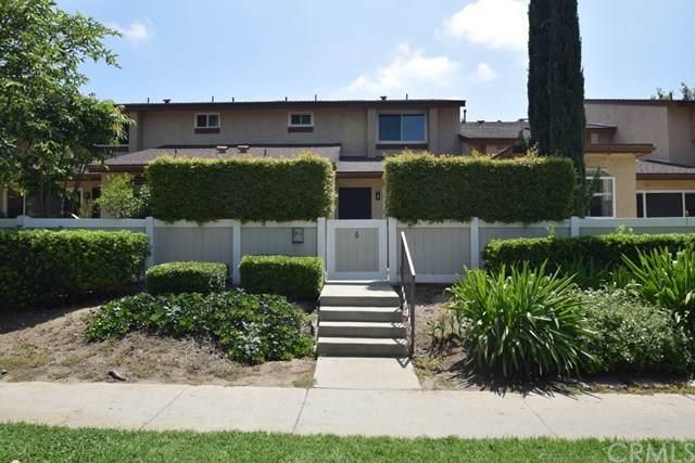 750 E 5th Street #6, Azusa, CA 91702 (#302567191) :: San Diego Area Homes for Sale