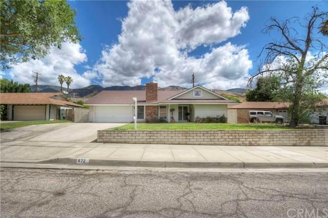 672 Dover Drive, San Bernardino, CA 92407 (#302567718) :: Whissel Realty