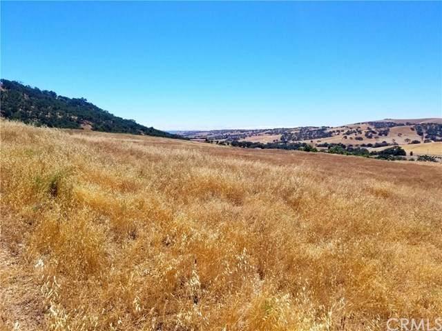 0 Reinert, San Miguel, CA 93451 (#302567955) :: Keller Williams - Triolo Realty Group