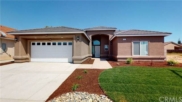529 Fair Oak Avenue, MADERA, CA 93637 (#302568686) :: Cay, Carly & Patrick | Keller Williams