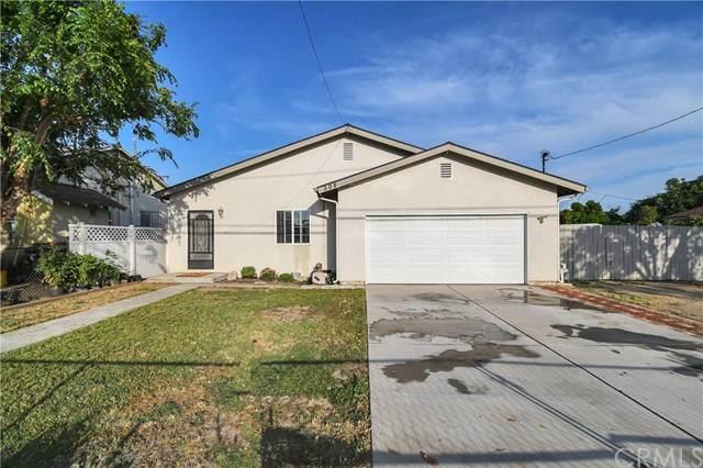 308 S San Angelo Avenue, La Puente, CA 91746 (#302568723) :: Whissel Realty