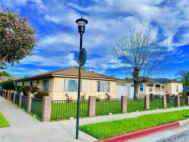 11858 Lindale Street, Norwalk, CA 90650 (#302568802) :: Whissel Realty