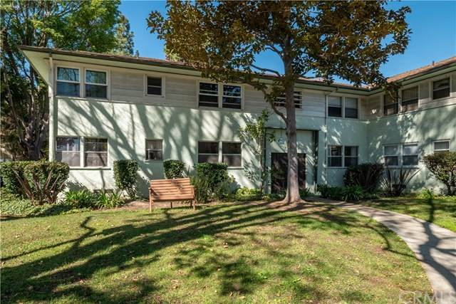 5807 Bowcroft Street #4, Los Angeles, CA 90016 (#302568822) :: Compass