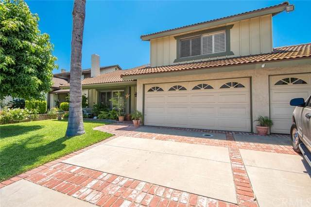 15438 Weeks Drive, Whittier, CA 90604 (#302568923) :: Cay, Carly & Patrick | Keller Williams