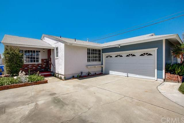 11037 Chadsey Drive, Whittier, CA 90604 (#302569157) :: Cay, Carly & Patrick | Keller Williams
