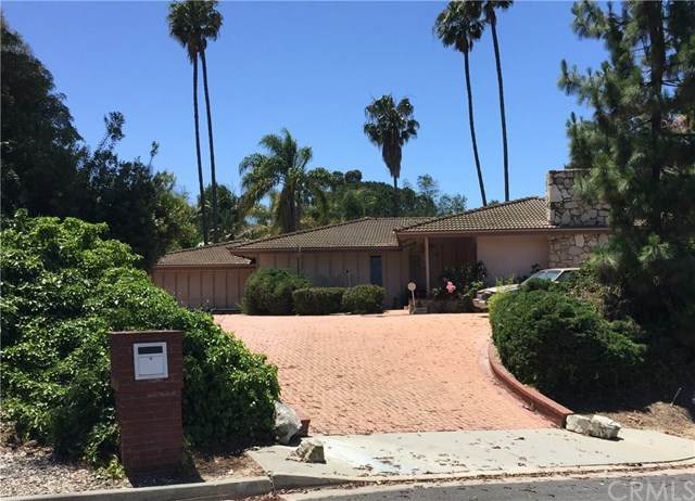 31 Montecillo Drive, Rolling Hills Estates, CA 90274 (#302569164) :: Compass