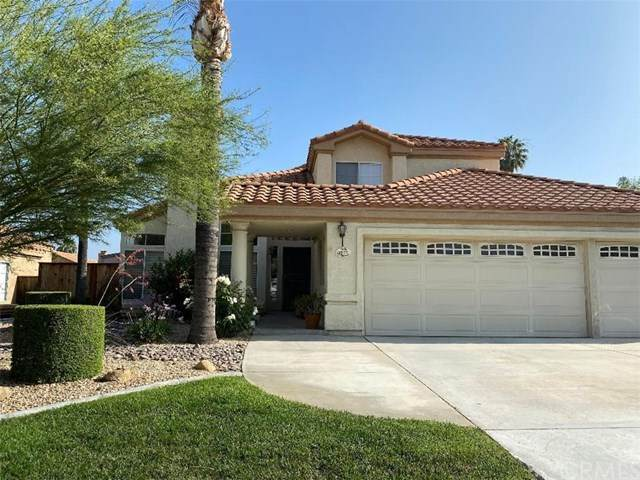 2577 Bryce Court #24, Colton, CA 92324 (#302569175) :: Cay, Carly & Patrick | Keller Williams