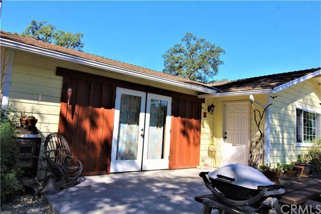 29130 Yosemite Springs Parkway, Coarsegold, CA 93614 (#302569200) :: Whissel Realty