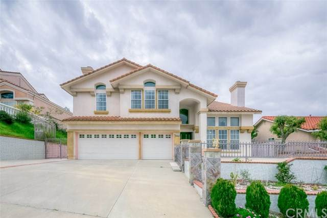 2355 Nogales Street, Rowland Heights, CA 91748 (#302569382) :: Whissel Realty