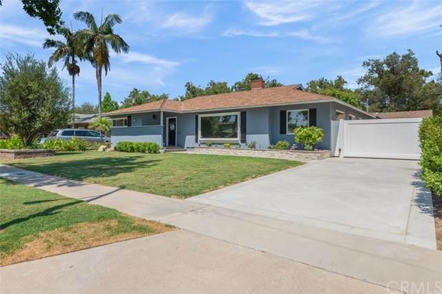 2313 N Louise Street, Santa Ana, CA 92706 (#302569451) :: Keller Williams - Triolo Realty Group