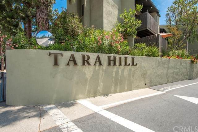 4903 Indian Wood Road #110, Culver City, CA 90230 (#302569456) :: Whissel Realty