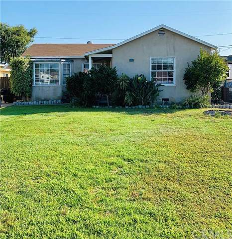 7718 Rundell Street, Downey, CA 90242 (#302569723) :: Whissel Realty