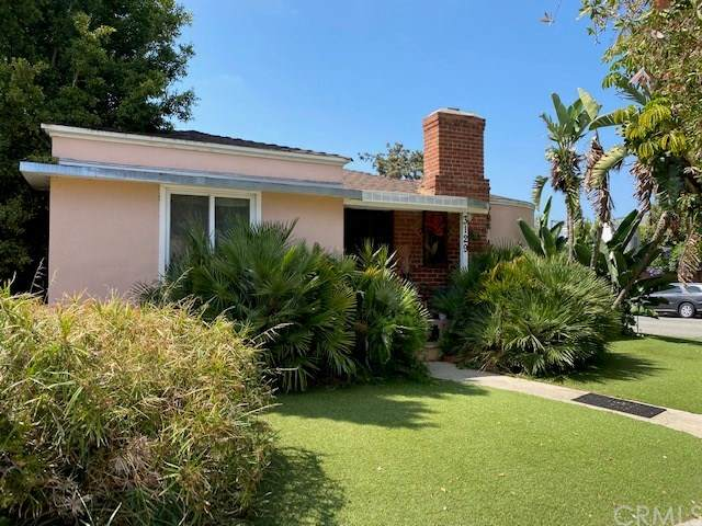 3129 Pearl Street, Santa Monica, CA 90405 (#302570139) :: Whissel Realty