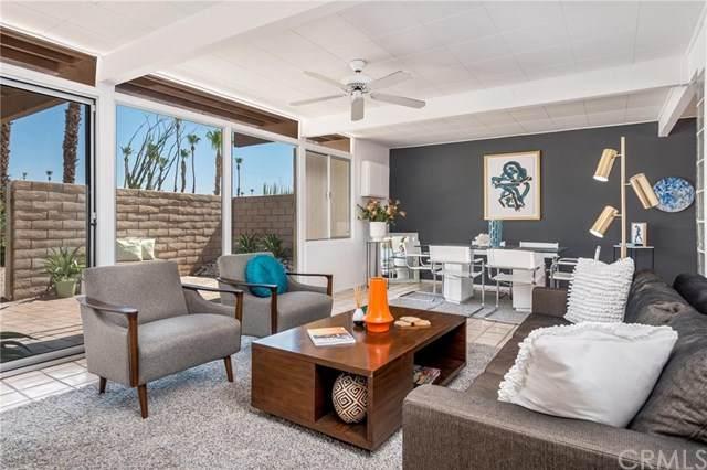 620 E Vista Chino, Palm Springs, CA 92262 (#302570245) :: Compass