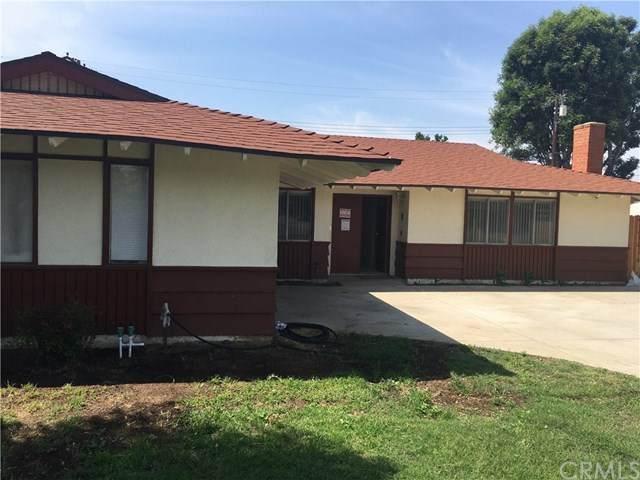 1140 E Merced Avenue, West Covina, CA 91790 (#302570554) :: COMPASS