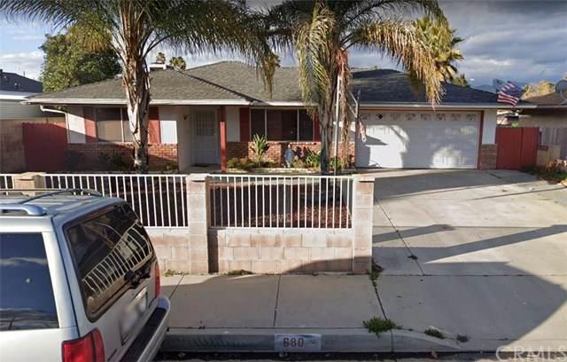 680 San Marcos Drive - Photo 1
