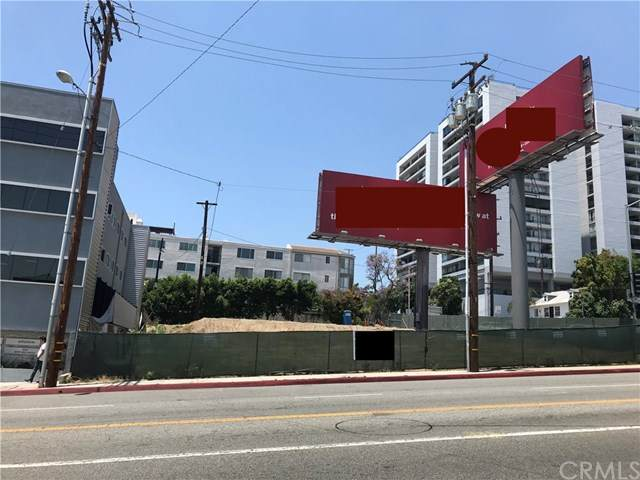 8500 Holloway, West Hollywood, CA 90069 (#302570747) :: Whissel Realty