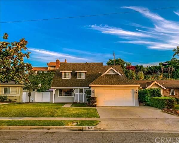 440 Gwynwood Avenue, La Habra, CA 90631 (#302570991) :: Compass