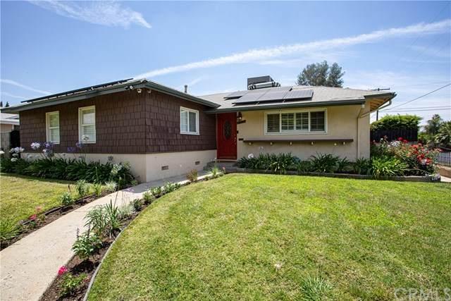 15158 Blackhawk Street, Mission Hills (San Fernando), CA 91345 (#302571358) :: Dannecker & Associates