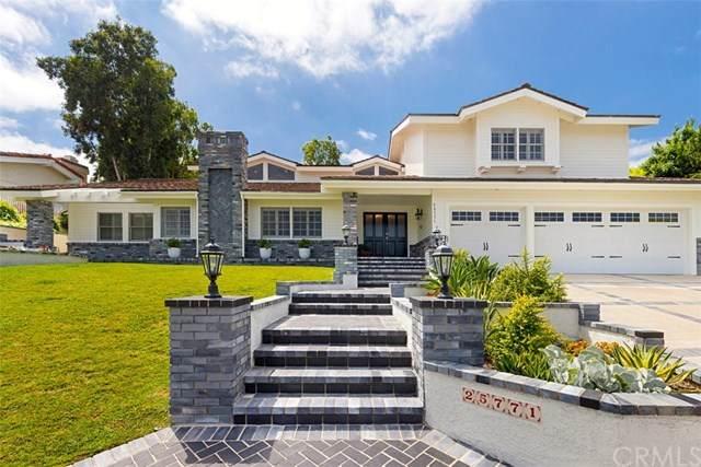 25771 Bucklestone Drive, Laguna Hills, CA 92653 (#302571395) :: Compass