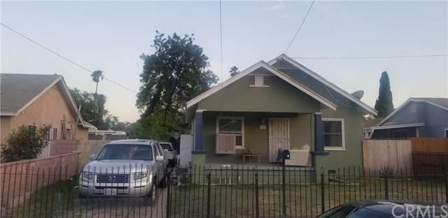 1235 W Belleview Street, San Bernardino, CA 92410 (#302571450) :: Compass