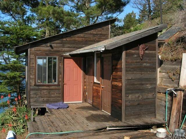 75050 Highway 1, Big Sur, CA 93920 (#302571452) :: Whissel Realty