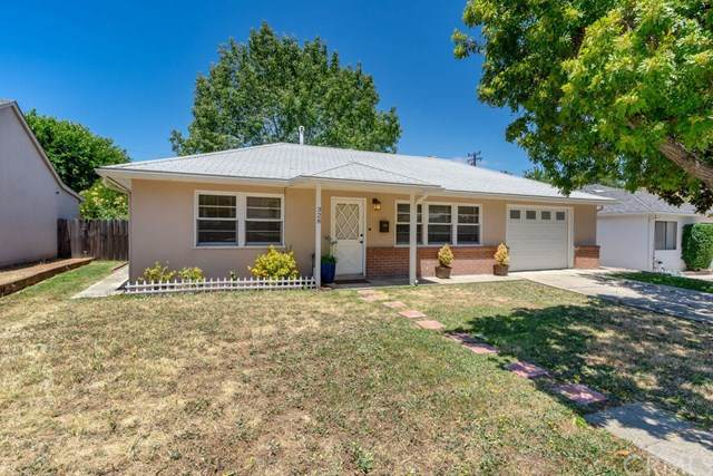328 Tolosa Way, San Luis Obispo, CA 93405 (#302571533) :: Whissel Realty
