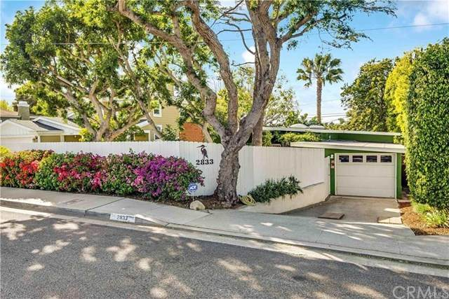 2833 N Valley Drive, Manhattan Beach, CA 90266 (#302572002) :: Cay, Carly & Patrick | Keller Williams