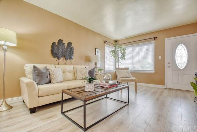 11308 Foster Road, Norwalk, CA 90650 (#302572220) :: Whissel Realty