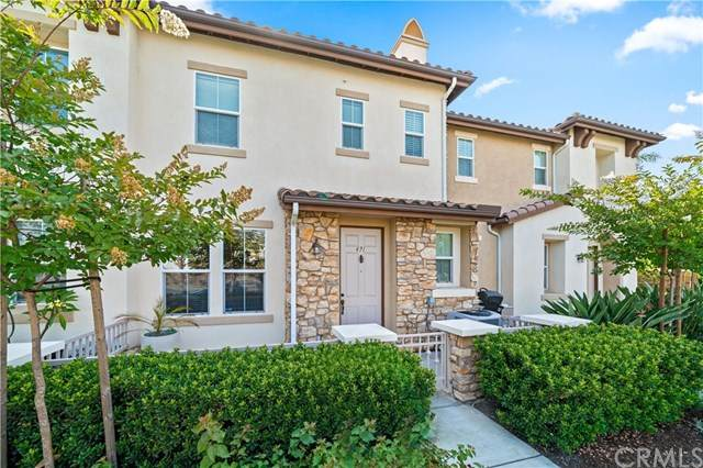 471 N Magnolia Avenue #2, Anaheim, CA 92801 (#302572252) :: Compass