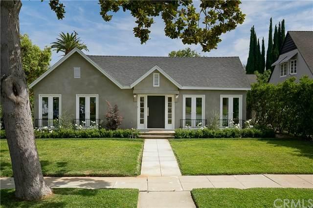 1864 Rose Villa Street, Pasadena, CA 91107 (#302572280) :: Whissel Realty