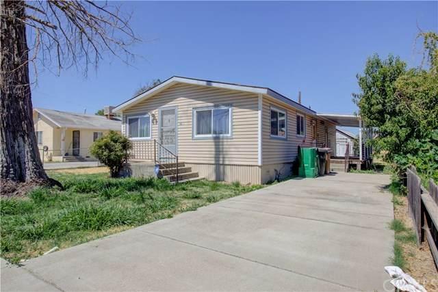 2865 Elm Avenue, Merced, CA 95348 (#302572959) :: Compass