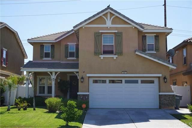 3691 Garland Street, Moreno Valley, CA 92571 (#302573190) :: Cay, Carly & Patrick | Keller Williams