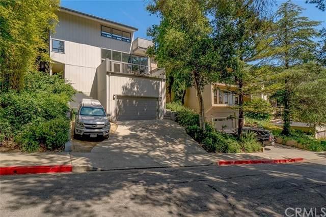 382 San Miguel Avenue, San Luis Obispo, CA 93405 (#302573547) :: Whissel Realty