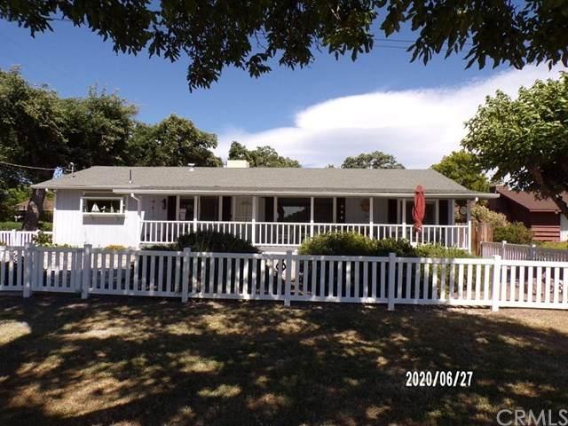 5000 Beach Drive, Clearlake, CA 95422 (#302573601) :: Compass
