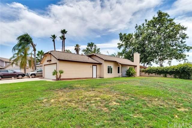 15449 Fugate Court, Moreno Valley, CA 92551 (#302573825) :: Cay, Carly & Patrick   Keller Williams