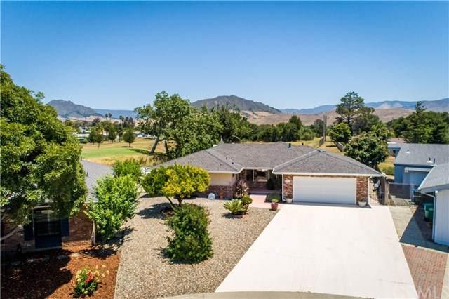 1378 Fairway Drive, San Luis Obispo, CA 93405 (#302574109) :: Whissel Realty