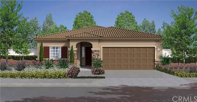 251 Tanglewood Drive, Calimesa, CA 92320 (#302574179) :: Whissel Realty