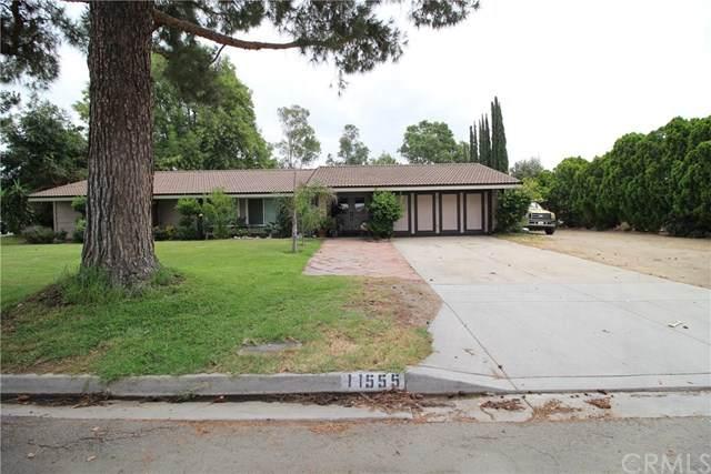 11555 Ponderosa Avenue, Fontana, CA 92337 (#302574207) :: Dannecker & Associates