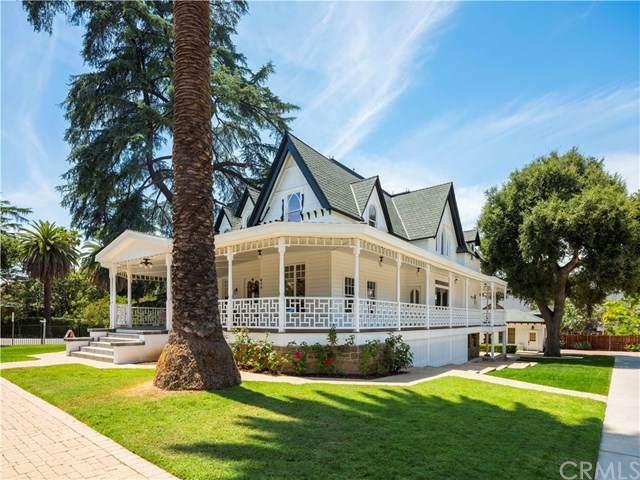 654 W Highland Avenue, Redlands, CA 92373 (#302574295) :: Cay, Carly & Patrick | Keller Williams