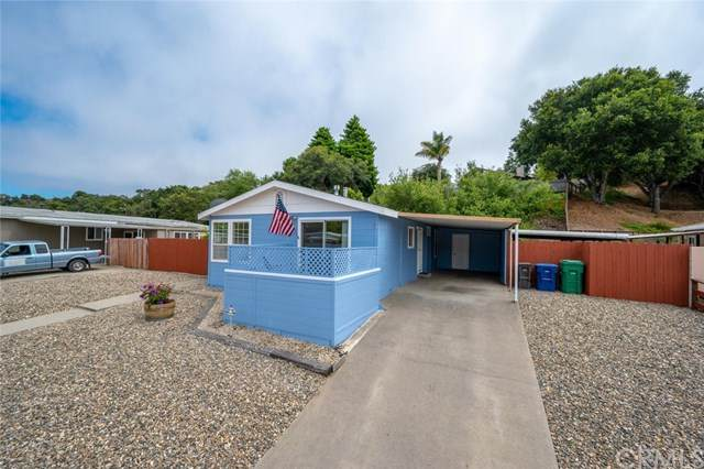 1164 Nacimiento Avenue - Photo 1