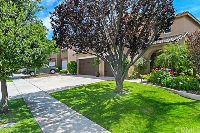 38131 Pine Creek Place, Murrieta, CA 92562 (#302574430) :: Keller Williams - Triolo Realty Group