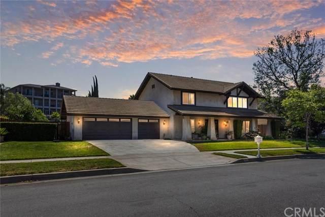 622 Golden West Drive, Redlands, CA 92373 (#302575033) :: Cay, Carly & Patrick | Keller Williams