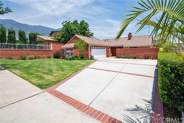 940 Cynthia Avenue, Pasadena, CA 91107 (#302575120) :: Whissel Realty