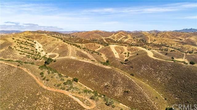 0 Shirtail Canyon (Hwy 146), Soledad, CA 93960 (#302575353) :: Keller Williams - Triolo Realty Group