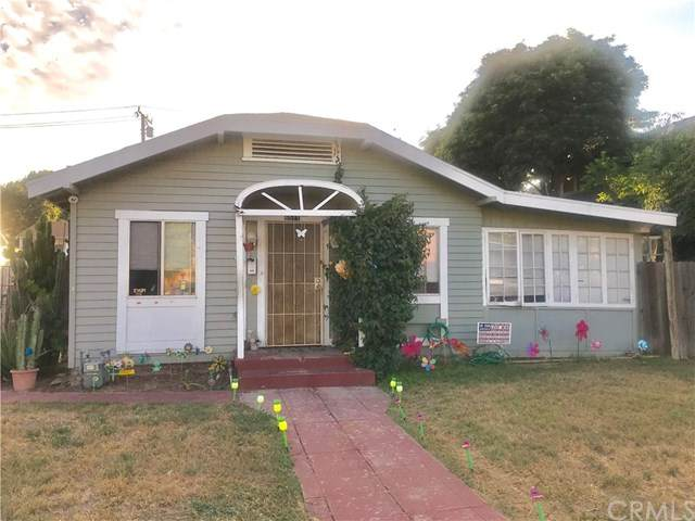 6511 Painter, Whittier, CA 90601 (#302575394) :: Whissel Realty