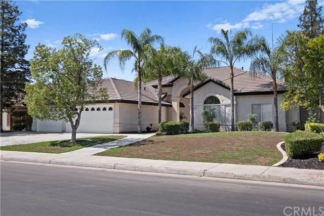 10304 Salisbury Drive, Bakersfield, CA 93311 (#302575415) :: Whissel Realty
