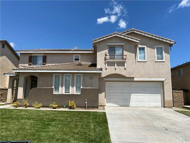 5772 Annandale Place, Eastvale, CA 92880 (#302575467) :: Whissel Realty