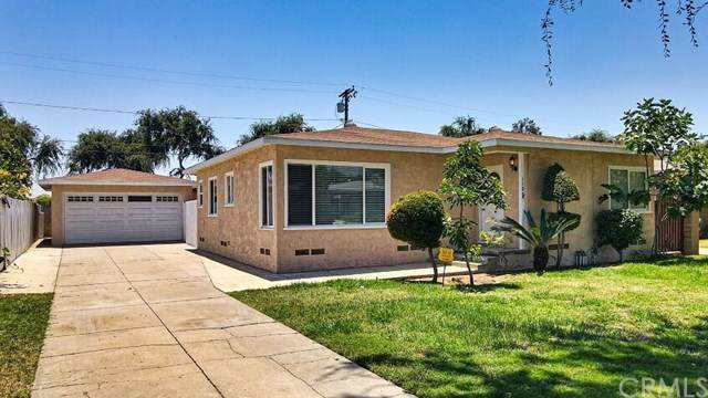 1106 E Santa Fe Avenue, Fullerton, CA 92831 (#302575519) :: Compass